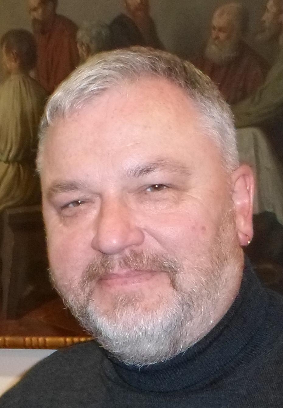Reinhard Gramm