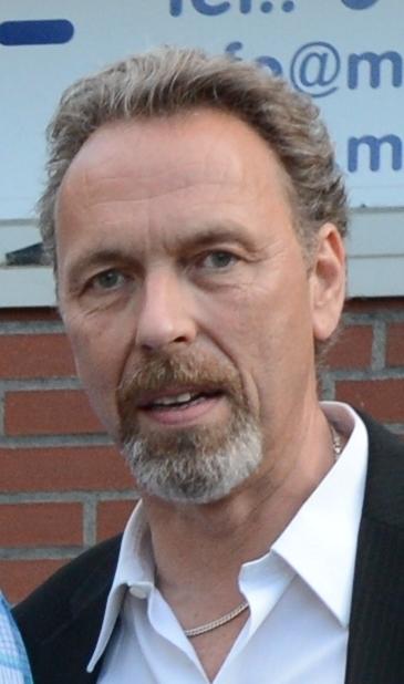 Wolfgang Haack